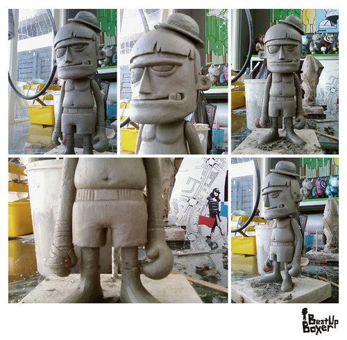project Designer toys by breeanzz