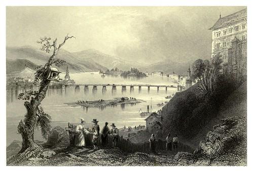 012-El puente de Linz 1844