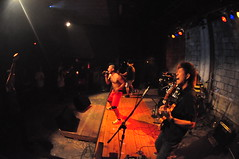 240509 354 (Koopa.kodakgold) Tags: rock japan concert nikon punk theater live  okinawa  jrock connection   koza d90   nikond90club     rocktheater