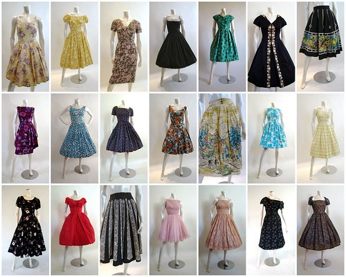 shrimpton couture 1950s era