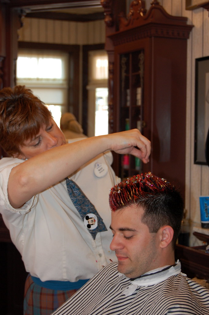 The Worlds Best Photos Of Haircut And Wdw Flickr Hive Mind