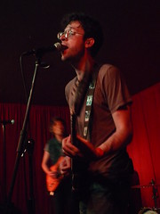We Are Scientists - May 31, 2009 (starbright31) Tags: wearescientists