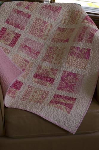 Kinley's Blanket