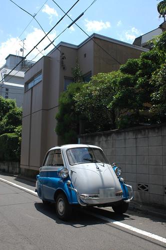 My Istta【2009.6.7】 in Tokyo Japan