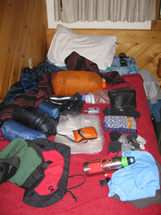 Sarah\'s Gear (Lakeview, Montana, United States) Photo