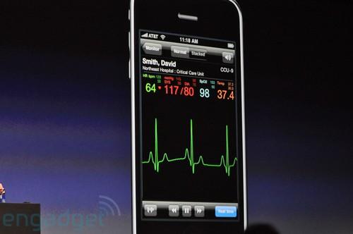 Iphone Os 3.0 Tecnologías Airstrip