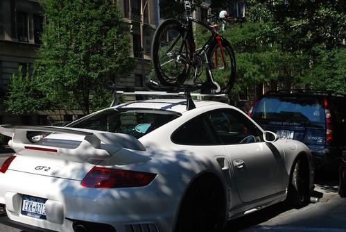 Hot Cars With Bike Racks Pinkbike Forum