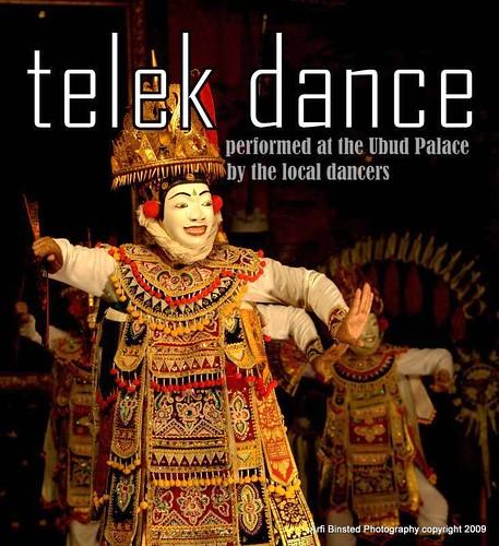 Telek Dance
