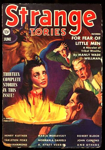 Strange Stories (06-1939)