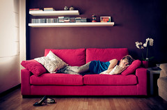 Vir (Thomas Cristofoletti's stock photography) Tags: madrid virginia sofa vir e510 1260 myfavoritephoto