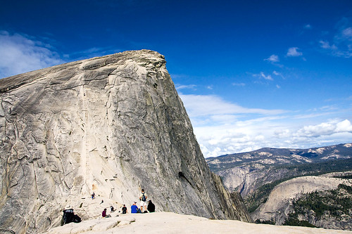 HIking Half Dome - What You Need to Know