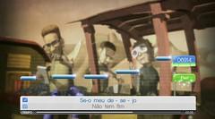 SingStar PS3 - Adriana Calcanhotto, Fico Assim Sem Voce