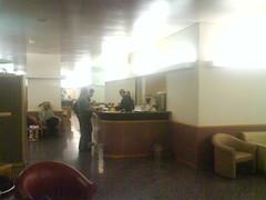 Alitalia Executive (LOLLL) Lounge (ovelikios) Tags: lounge alitalia