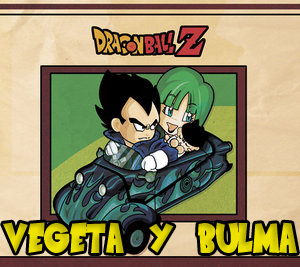 ::Dragon Ball Z:: La muerte de Vegeta... 3678783992_a061f34518_o