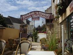 Cafe Pommard