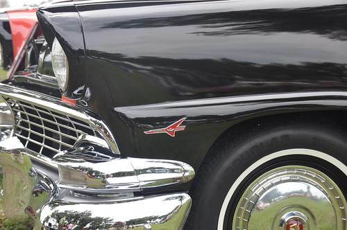 1968 Mercury Montego MX Custom