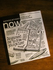 Associations Now Illustration: Cover