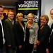 Peter Bowker, Jon Williams, Michele Buck, Sally Joynson, Rosie Winterton MP, Tom Riordan (Yorkshire Forward)
