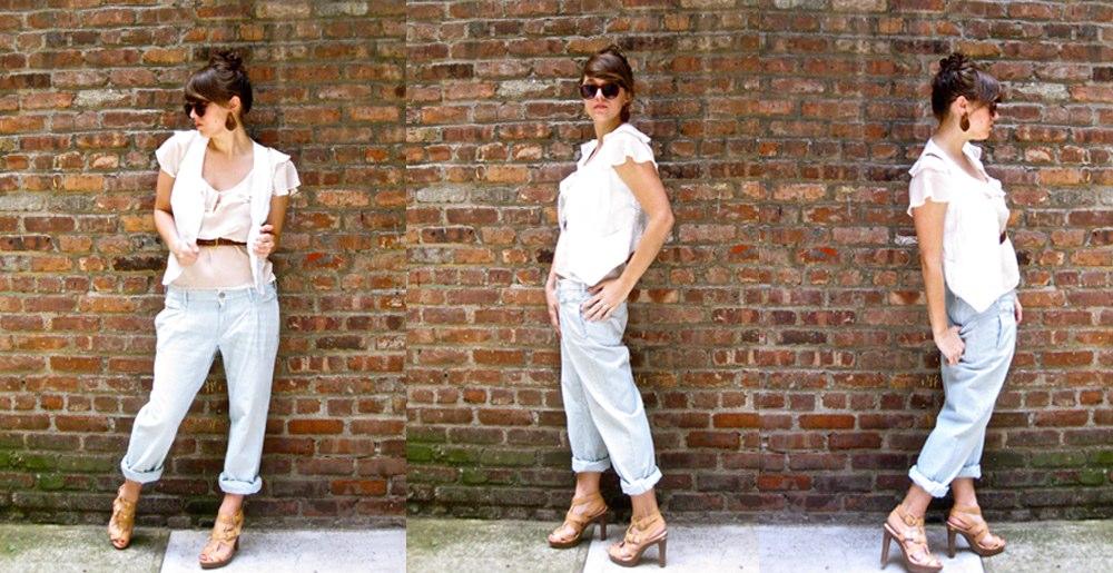 gap pants-outfit 1
