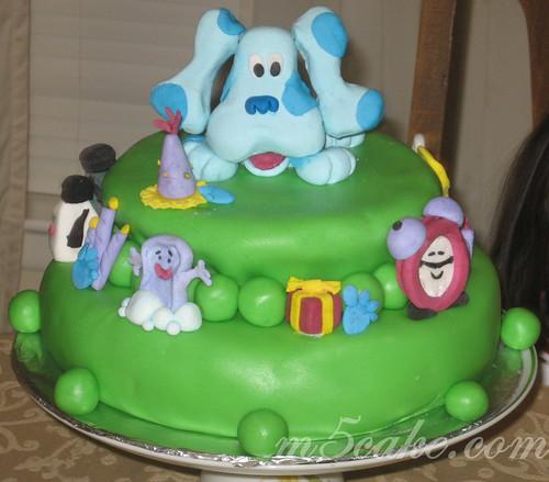 Matthew Birthday 036