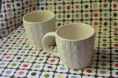 More Mugs - Starbucks 2008 (2)