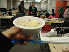 stew (yukatica) Tags: food oklab vt hiyoshi kmd tmg feblary 884884884 2009