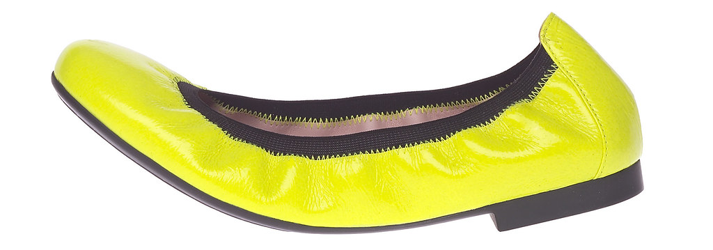 Rosario rock n roll yellow fluo - side. PVP 105€