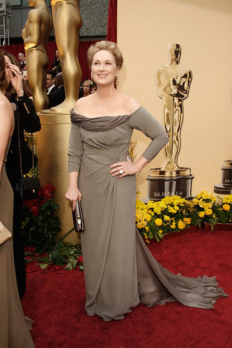Premios Oscar Meryl Streep