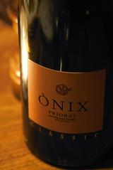 2006 Ónix Priorat