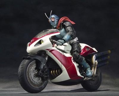 Kamen Rider V1