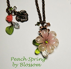 peach spring