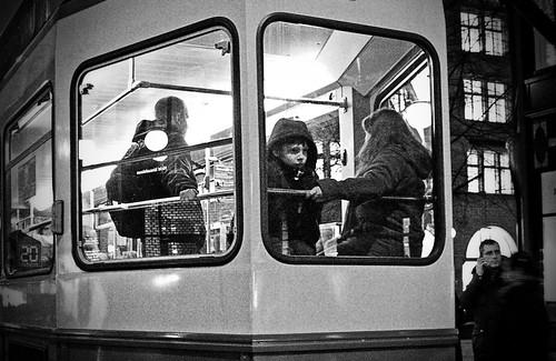 Tram Boy