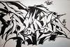 Radar sketch by ma homie Veks! Madd props to