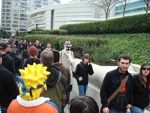 WonderCon 2009