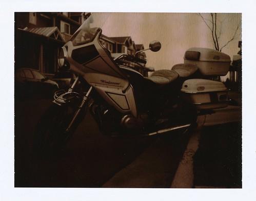 3330064348 d5831e1a1d Pink motorbike.