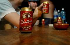 Beers After Surfing (luke_trautwein) Tags: panama santacatalina