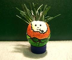 leprechaun egg 2