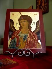 Day 13 - Saint Gabriel