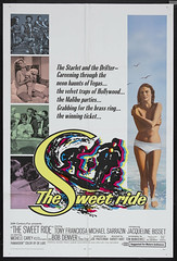 The Sweet Ride (terr-bo) Tags: film movie surf ride surfing 1968 drama the60s thesixties bobdenver the1960s jacquelinebisset tonyfranciosa michaelsarrazin harveyhart thesweetride michelecarey
