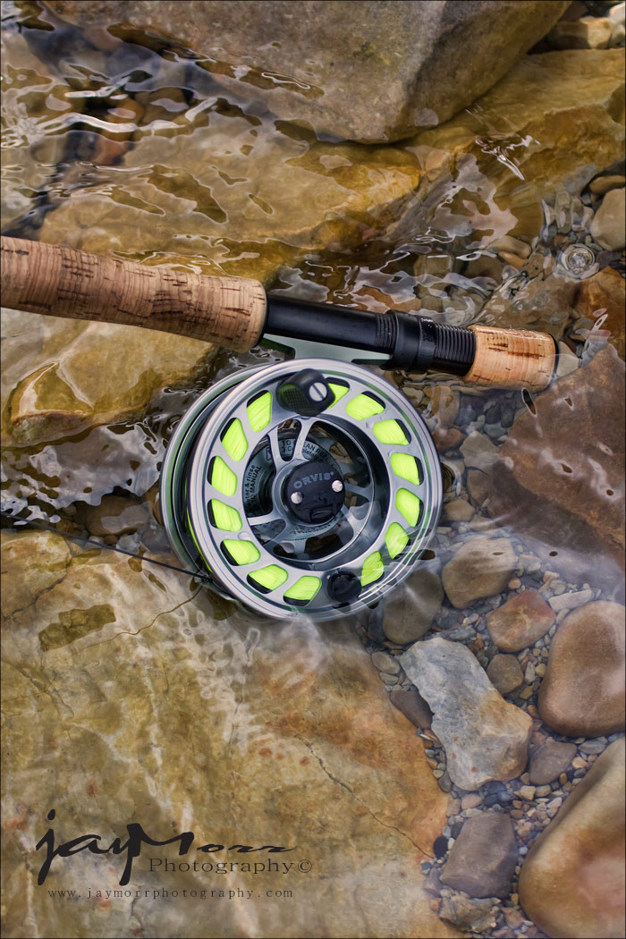 Orvis Fly Fishing