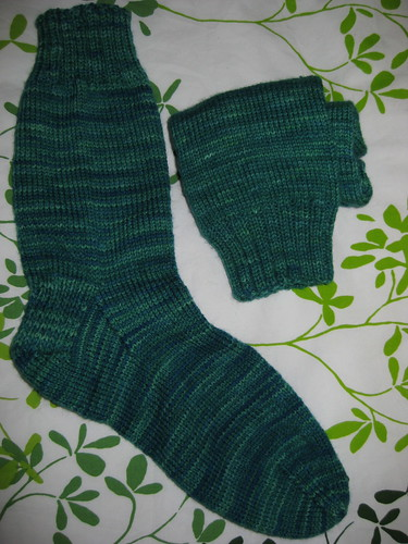 la mer socks