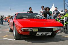 Lamborghini Urraco (DeFerrol) Tags: lamborghini urraco