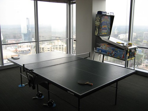 3365661480 0a773c1c1f Ping Pong Table for the Office