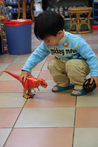 姑婆的興義發記玩具01
