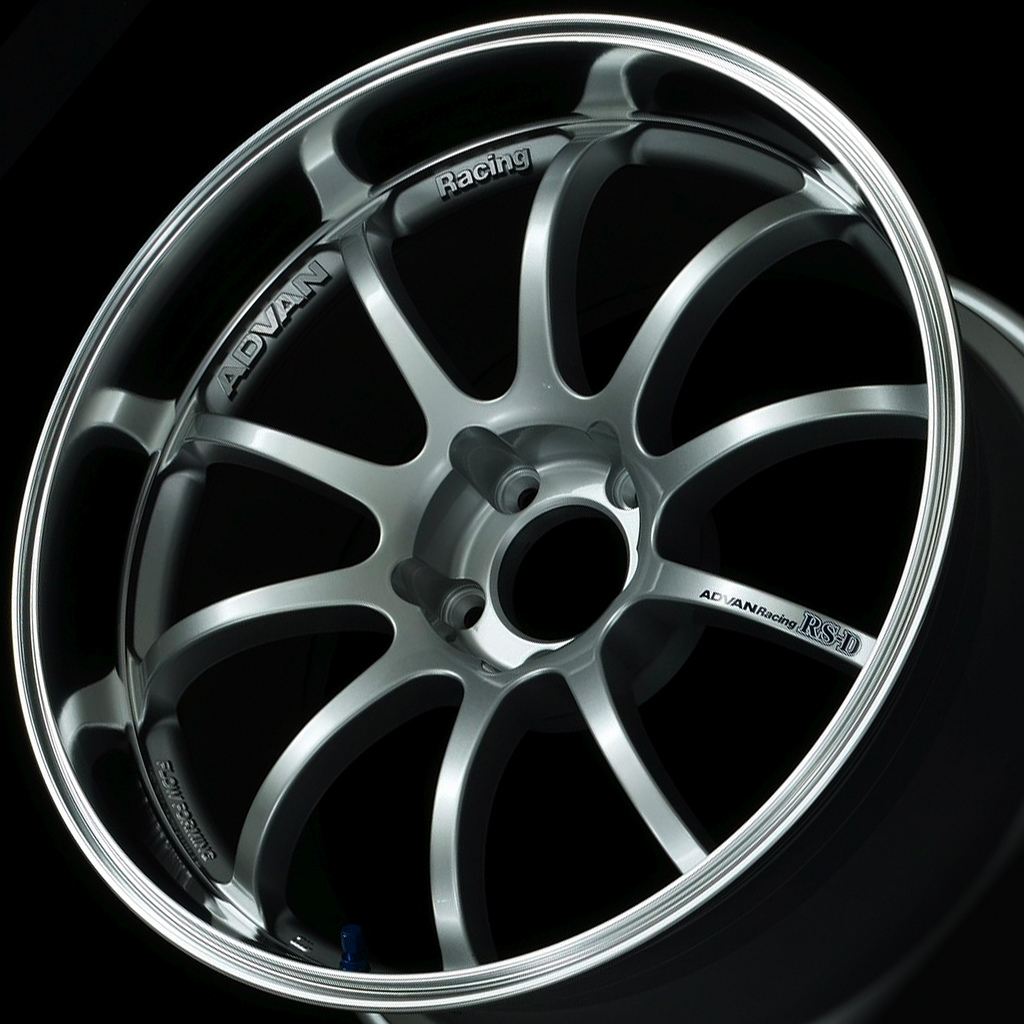 I love the DEEP Concave LOOK