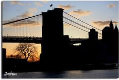 Brooklyn Bridge Sunset... (Jaibem Photography) Tags: newyorkcity brooklyn canon eos brooklynbridge canon5d canoneos5d brooklynnewyork canoneos40d canon40d sunsetbridge jaibem expressionsbyjaibem expresionesporjaibem imagesbyjaibem imagenesporjaibem eastnewyorkcity onlyexpressionsbyjaibem myexpressionsbyjaibem photographybyjaibem jaibemphotography jaibemphotographer myexpressionsphotographybyjaibem passionsphotographybyjaibem spectacularphotographybyjaibem beautifulphotographybyjaibem fantasticphotographybyjaibem greatphotographybyjaibem lovelyphotographybyjaibem ienjoyphotographysomuchbyjaibem greatmacrophotographybyjaibem beautifulcloseupphotographybyjaibem gorgeousphotographybyjaibem wonderfulphotographybyjaibem spectacularphotosbyjaibemphotography welcometothenextgenerationofdigitalslrphotography canoneosthebest canonthebest canoncamerasisquality canoniscanon sunsetbrooklynbridge sunsetbrooklynbridgesilhouette