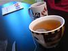 Un tè da Evelina