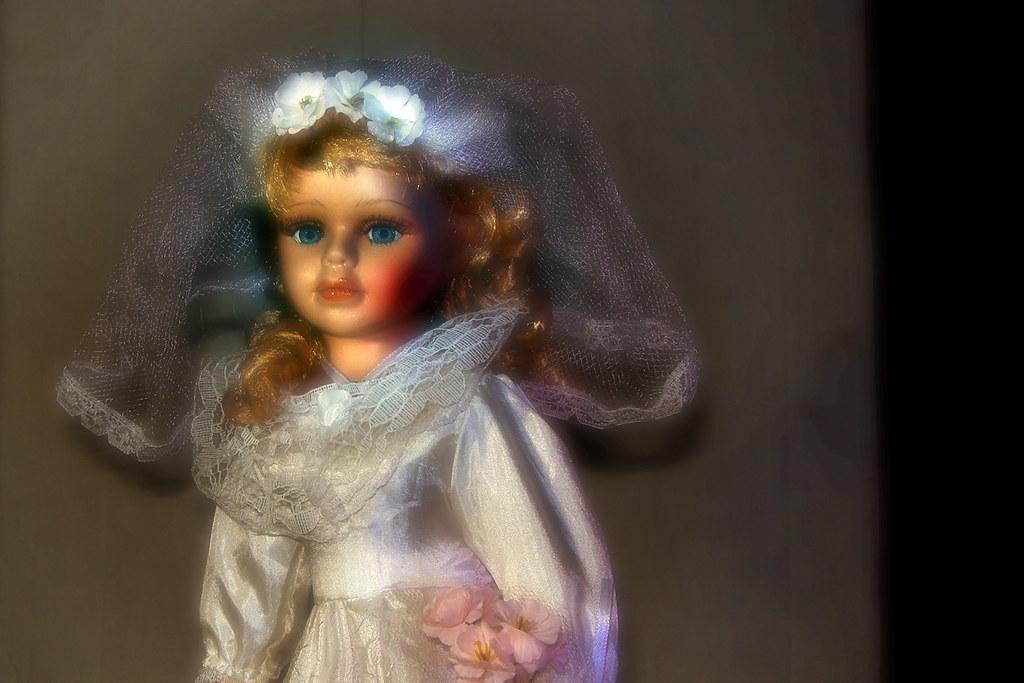 BRIDE`S BLUSH