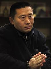 Zhang Shijun (photo AP)