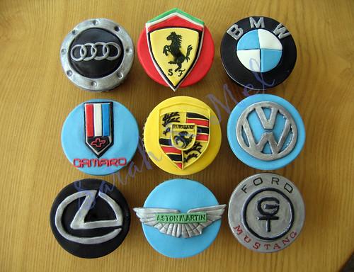 Car Logos II